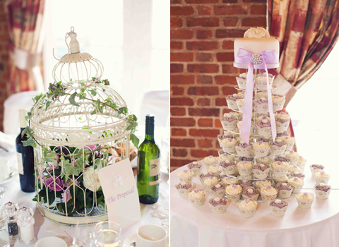 English Country Garden Themed Wedding Best Idea