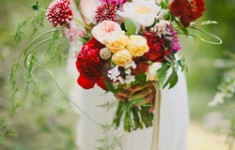 bloved-uk-wedding-blog-inspiration-board-a-midsummer-nights-dream-whimsical-woodland-purple-pink-green-thumb