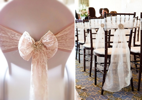 ... Wedding Chair Decorations Ideas Elitflat ... & Seat Decorations For Weddings Image collections - Wedding Decoration ...