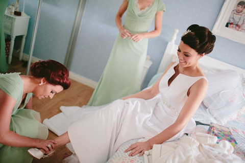 Real Wedding Country Classic Lorraine Amp Simon Bloved Blog