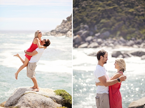 bloved-uk-wedding-blog-love-shoot-colourful-beach-engagement-durban-fiona-hedges (6)