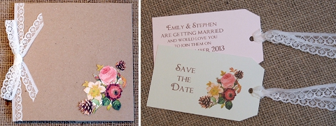 bloved-uk-wedding-blog-b-inspired-by-knots-and-kisses-woodland-fairytale-invite-save-the-date-tags