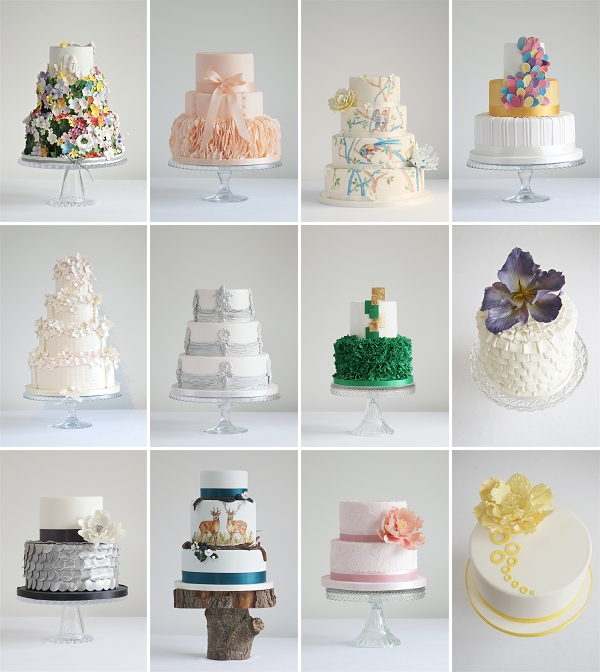 bloved-uk-wedding-blog-contemporary-wedding-cakes-by-krishanthi-2013-trends-collection