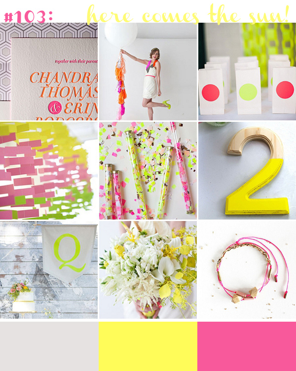 bloved-uk-wedding-blog-inspiration-here-comes-the-sun-neon