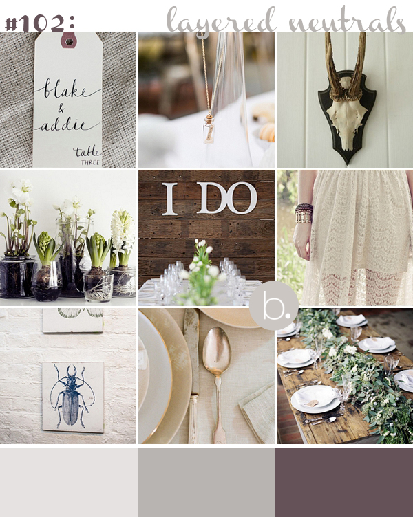 bloved-uk-wedding-blog-layered-neutrals-rustic-botanical-inspiration-board