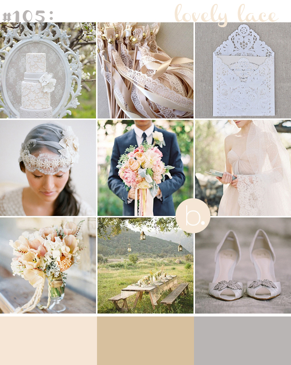 bloved-uk-wedding-blog-lovely-lace-neutral-peach-inspiration-board