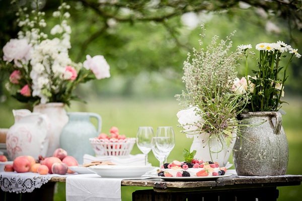 wedding ideas for summer 2013 rustic inspiration for a pastel garden wedding by 28175