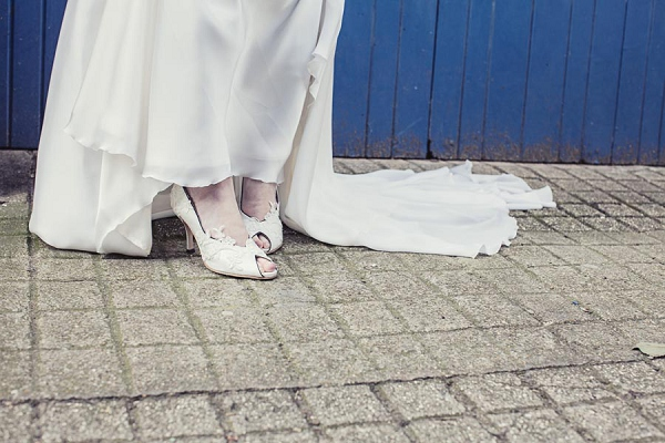 bridal shoes by marsha hall