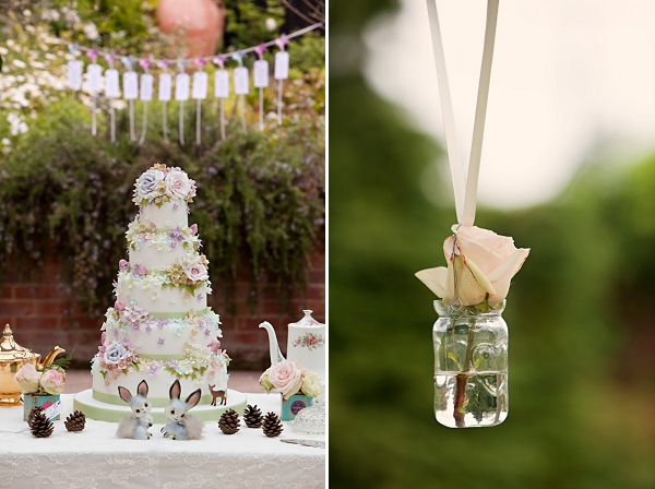 Bloved Uk Wedding Blog A Midsummer Nights Dream
