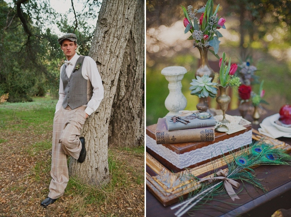 bloved-uk-wedding-blog-rustic-vintage-romance (33)