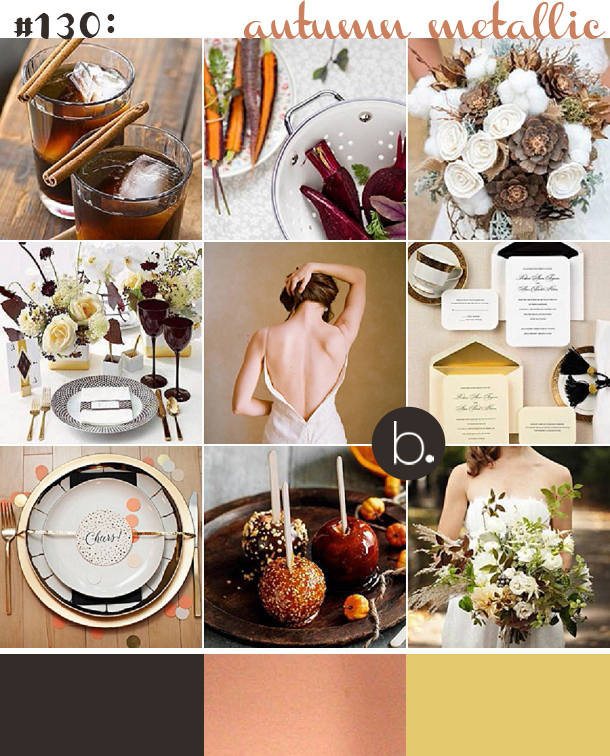 bloved-uk-wedding-blog-style-guide-autumn-metallics-inspiration