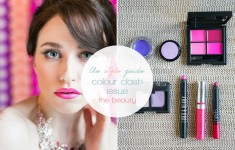 bloved-uk-wedding-blog-colour-clash-issue-radiant-orchid-beauty-anneli-marinovich-ftd