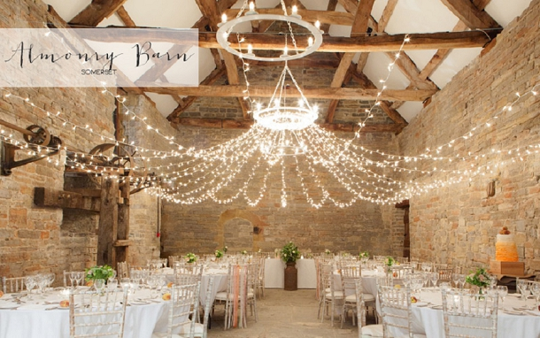 A stylish new wedding directory from coco wedding venues for Places to have a small wedding
