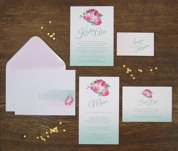 bloved-uk-wedding-blog-knots-and-kisses-floral-ombre-stationery (4)