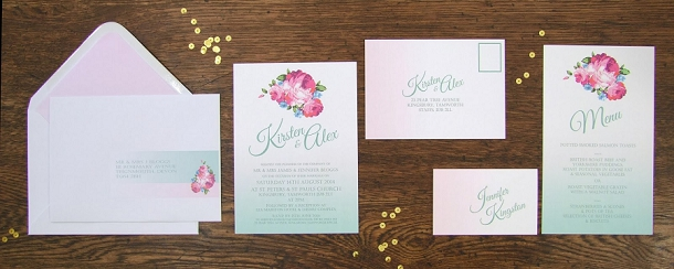 bloved-uk-wedding-blog-knots-and-kisses-floral-ombre-stationery (5)
