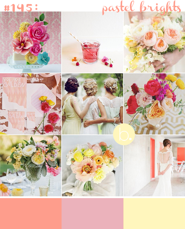 bloved-uk-wedding-blog-pastel-brights-inspiration