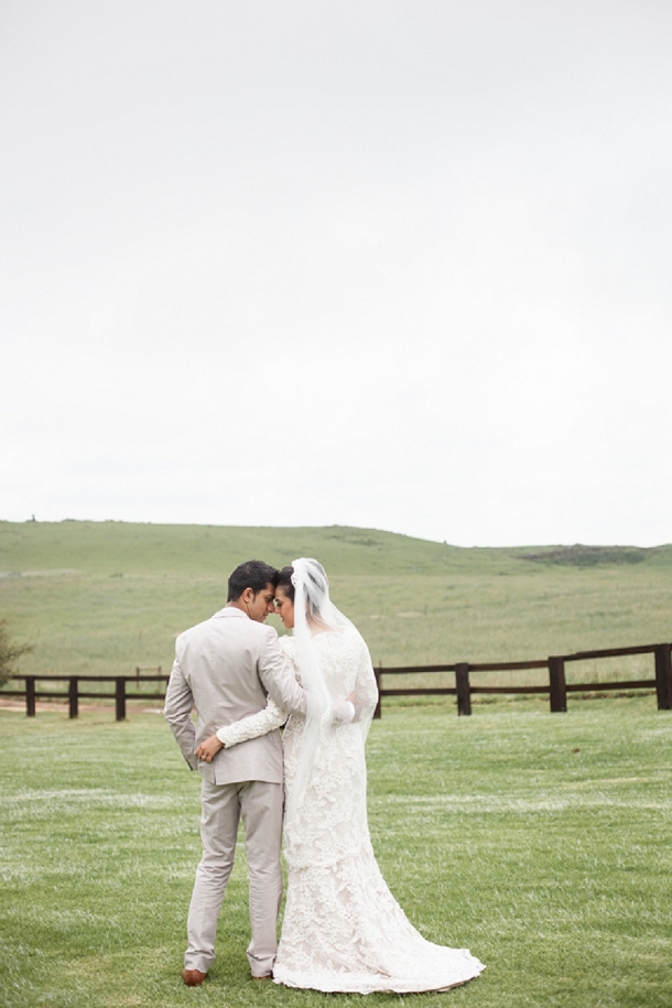 Kwa Zulu Natal Wedding by Vanilla Photography