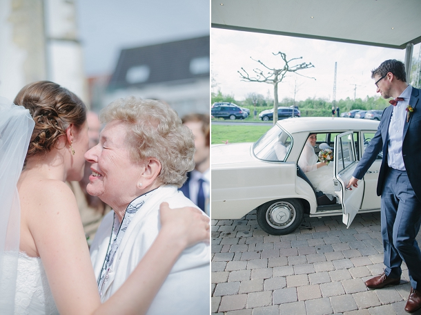 Germany wedding by Jennifer Hejna