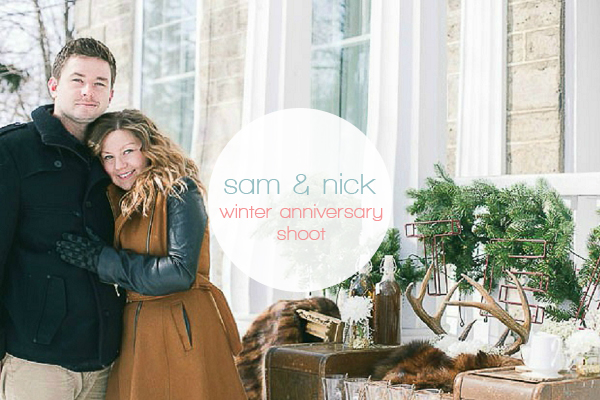 Duck Dynasty Inspired styled shoot by Sarah Sharpe