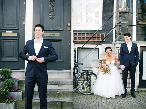amsterdam couple shoot
