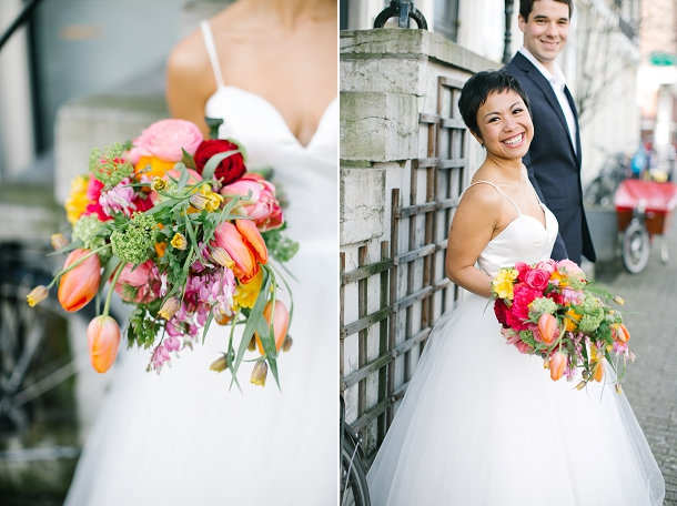 bright bouquet by don florito