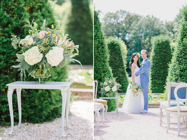 Perfect Imperfections Romantic Styled Shoot by Alexandra Vonk Photography on www.blovedweddings.com