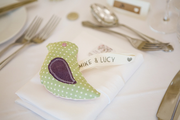 lavender favour birds