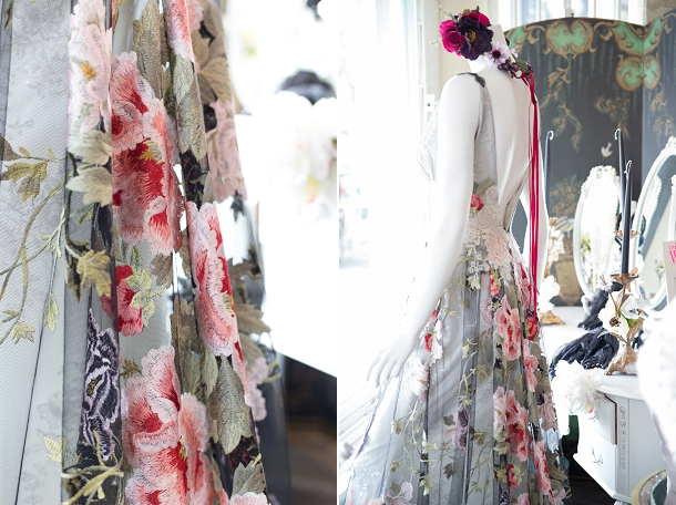 bloved-uk-wedding-blog-claire-pettibone-catwalk-behind-the-scenes (2)