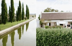 Hawksmoor house wedding venue winelands capw town south africa