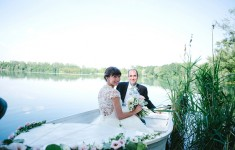 Monica and Maurizio's Impossibly Romantic Italian Lake Wedding by Les Amis Photos (21)