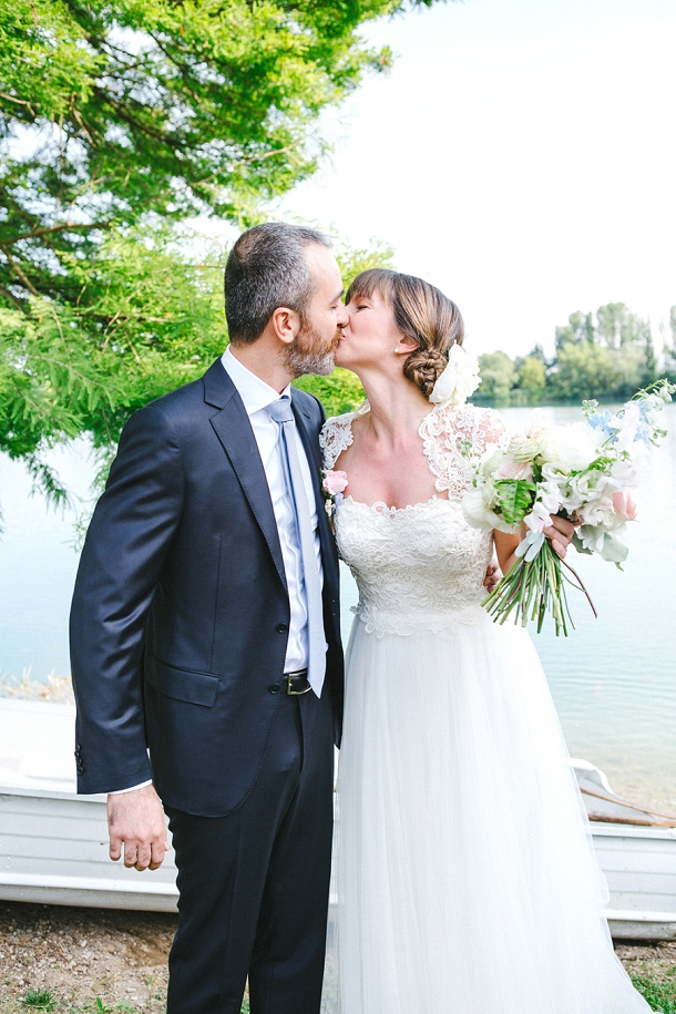 Monica and Maurizio's Impossibly Romantic Italian Lake Wedding by Les Amis Photos (23)