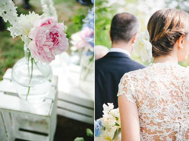 Monica and Maurizio's Impossibly Romantic Italian Lake Wedding by Les Amis Photos (25)