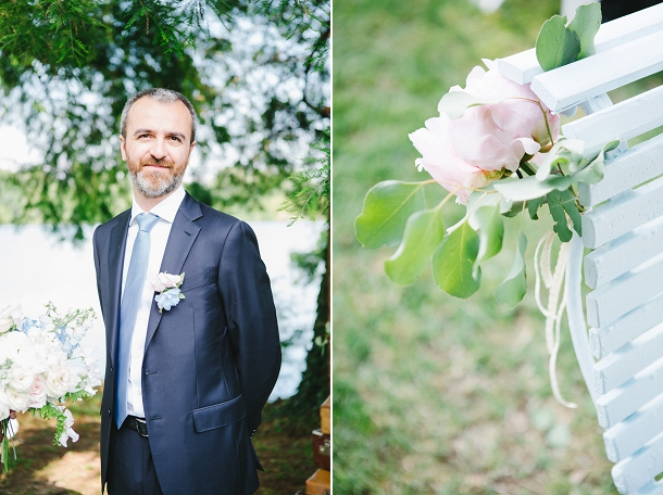 Monica and Maurizio's Impossibly Romantic Italian Lake Wedding by Les Amis Photos (26)