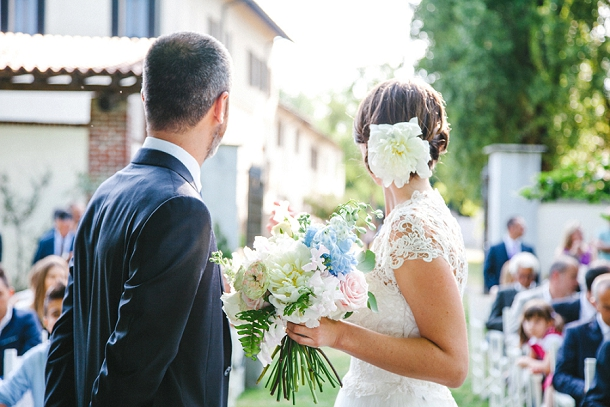 Monica and Maurizio's Impossibly Romantic Italian Lake Wedding by Les Amis Photos (27)