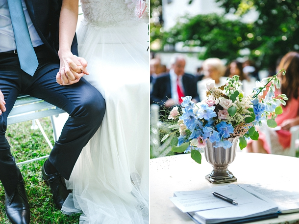 Monica and Maurizio's Impossibly Romantic Italian Lake Wedding by Les Amis Photos (30)
