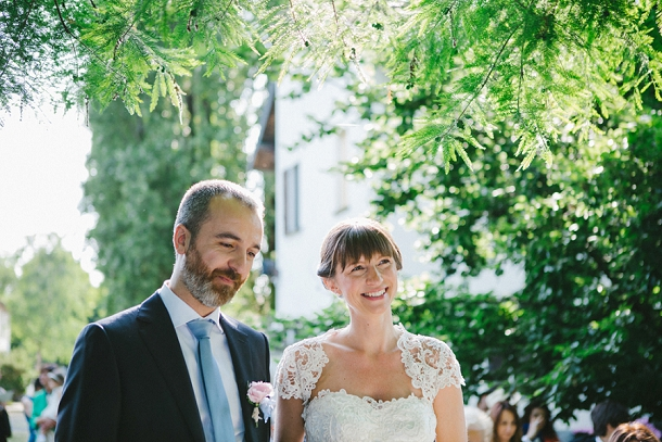 Monica and Maurizio's Impossibly Romantic Italian Lake Wedding by Les Amis Photos (31)