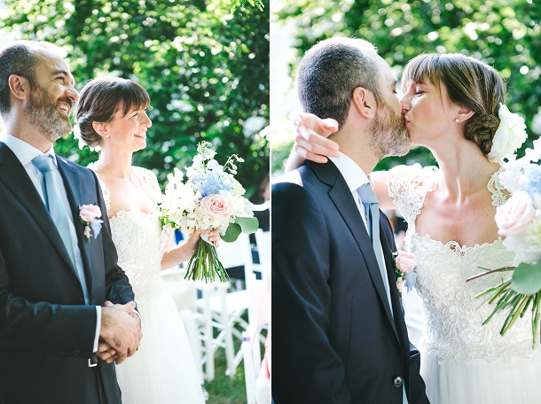 Monica and Maurizio's Impossibly Romantic Italian Lake Wedding by Les Amis Photos (32)