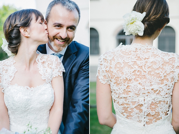 Monica and Maurizio's Impossibly Romantic Italian Lake Wedding by Les Amis Photos (37)