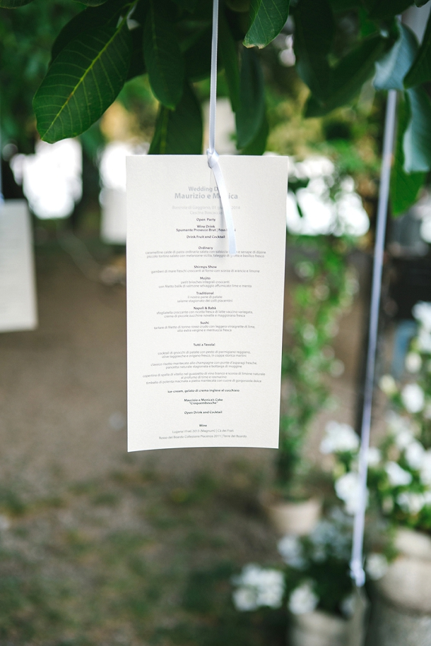 Monica and Maurizio's Impossibly Romantic Italian Lake Wedding by Les Amis Photos (45)