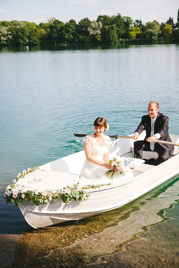 Monica and Maurizio's Impossibly Romantic Italian Lake Wedding by Les Amis Photos (47)