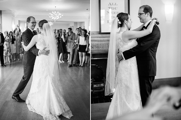 First dance John Legend All of Me