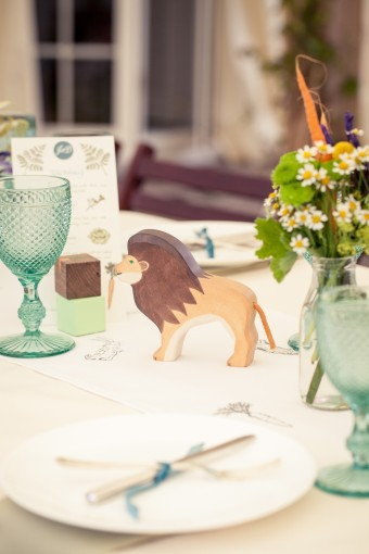 Velveteen Rabbit children's party