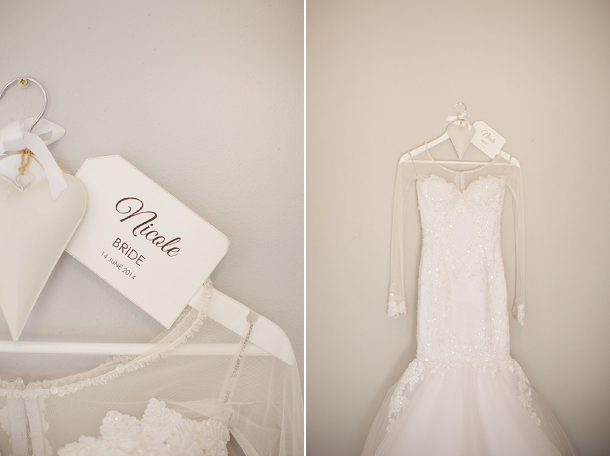 Elegant Neutral South African Wedding Photographed by Carolien & Ben Photography (10)