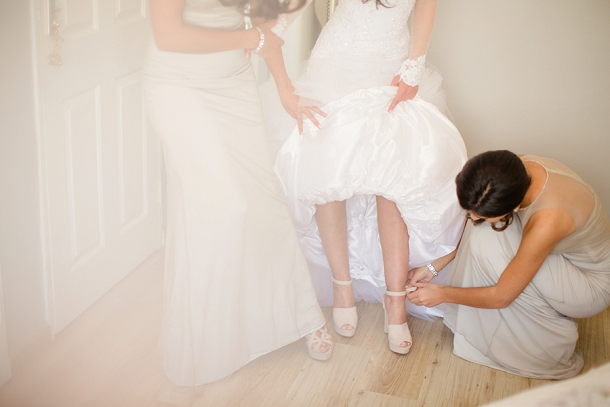Elegant Neutral South African Wedding Photographed by Carolien & Ben Photography (11)