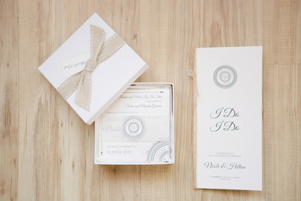 Elegant Neutral South African Wedding Photographed by Carolien & Ben Photography (3)