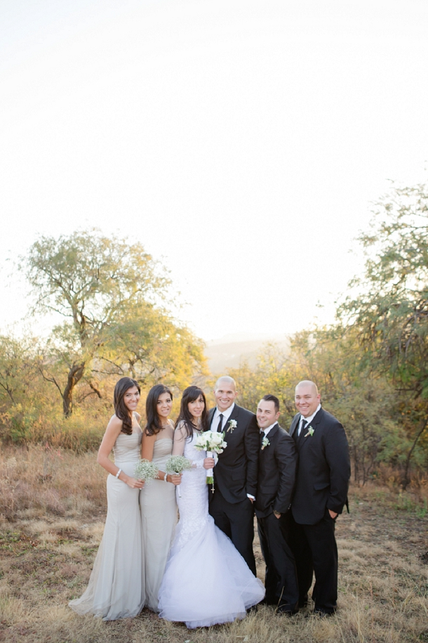 Elegant Neutral South African Wedding Photographed by Carolien & Ben Photography (45)