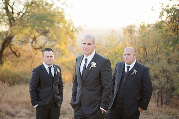 Elegant Neutral South African Wedding Photographed by Carolien & Ben Photography (46)