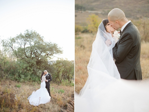Elegant Neutral South African Wedding Photographed by Carolien & Ben Photography (49)