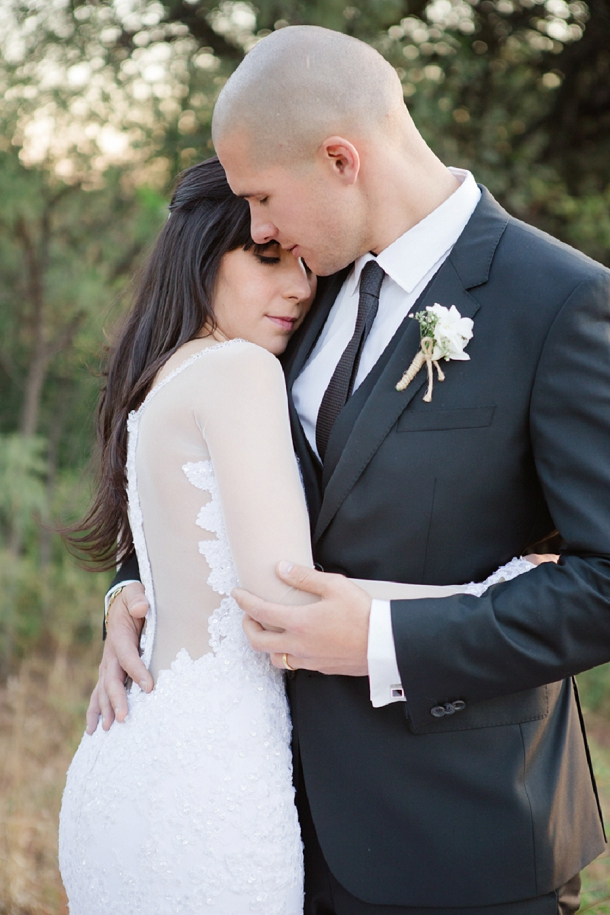 Elegant Neutral South African Wedding Photographed by Carolien & Ben Photography (50)