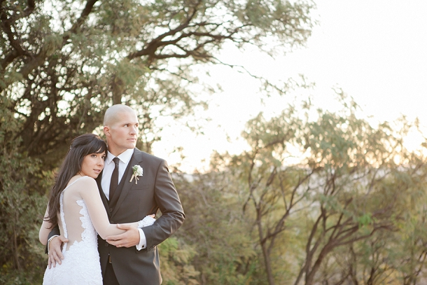 Elegant Neutral South African Wedding Photographed by Carolien & Ben Photography (51)